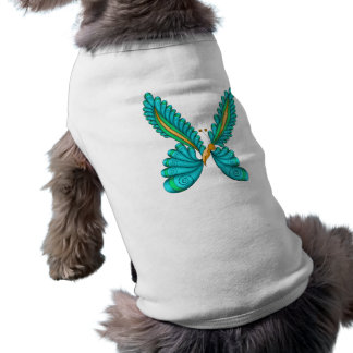 Neptune Butterfly Pet Clothing