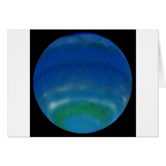 Neptune Card