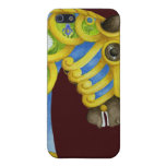 Neptune Carousel Horse Cover For iPhone 5