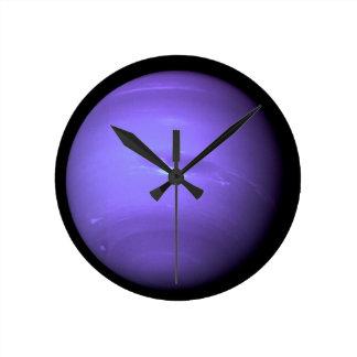 Neptune Clock