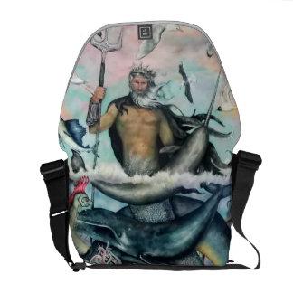 Neptune Courier Bag