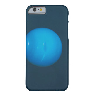 Neptune, dynamic blue-green atmosphere barely there iPhone 6 case