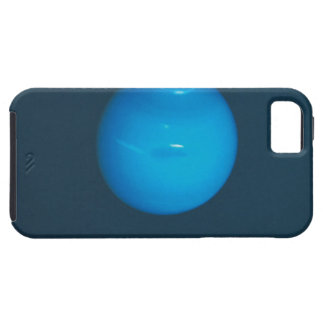 Neptune, dynamic blue-green atmosphere iPhone SE/5/5s case