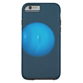 Neptune, dynamic blue-green atmosphere tough iPhone 6 case