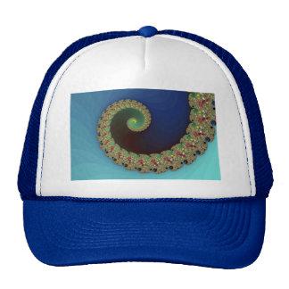 Neptune - Fractal Art Trucker Hat