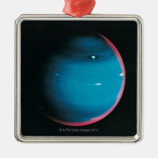 Neptune from Voyager 2 Christmas Ornaments