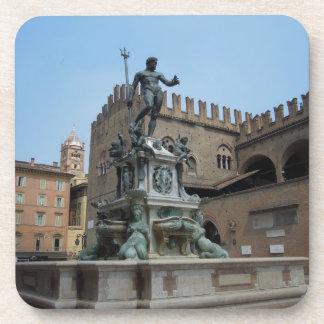 Neptune in Bologna Coaster