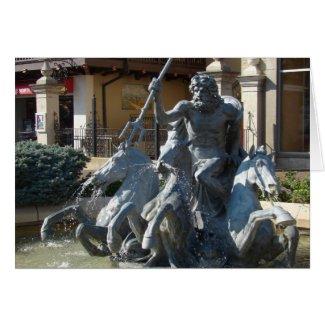 Neptune Kansas City Plaza card