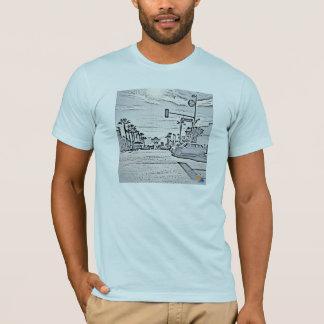 Neptune Manhattan Ave. T T-Shirt