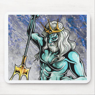 Neptune Mouse Pads