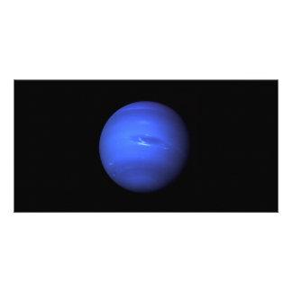 Neptune NASA Planet Photo Cards