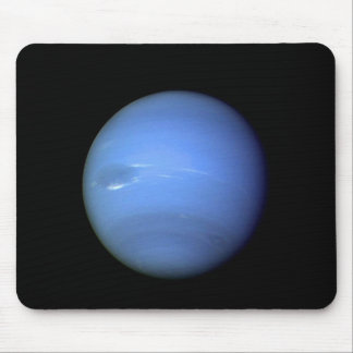 Neptune Planet in our solar system Mousepad
