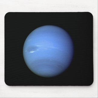 Neptune planet NASA Mouse Pad