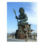 Neptune Postcard