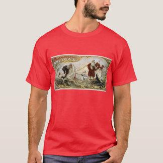 Neptune Tobacco T-Shirt