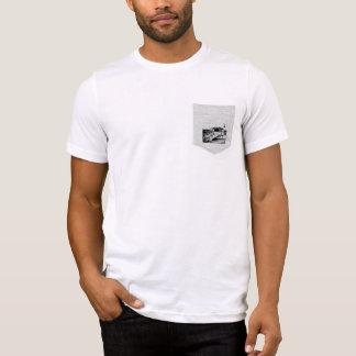 Neptune Tower Pocket T T-Shirt