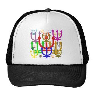 Neptune Trucker Hat