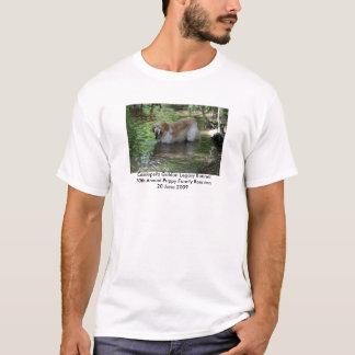 Neptune water reflections T-Shirt