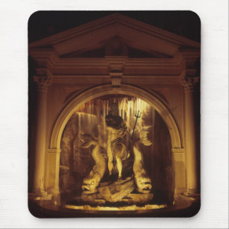 Neptune's Grotto Mouse Pad