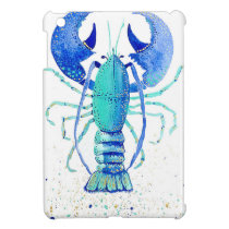 Neptune's Lobster iPad Mini Case