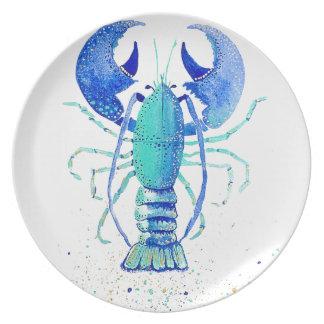 Neptune's Lobster Plate
