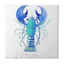 Neptune's Lobster Tile