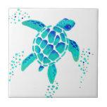 "Neptune&#39;s Turtle Tile<br><div class=""desc"">Tile</div>"