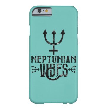 Neptunian Vibes Pisces Astrology Zodiac Neptune Barely There iPhone 6 Case