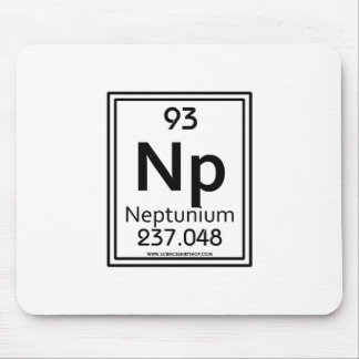 Neptunio 93 mouse pads
