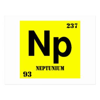 Neptunio Postales
