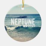 Neptuno 2013 - Recuperación en la orilla del jerse Ornamente De Reyes