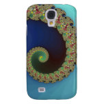 Neptuno - arte del fractal