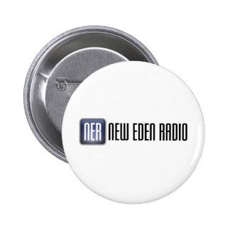 NER Badge Button