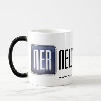 NER Morphing Mug