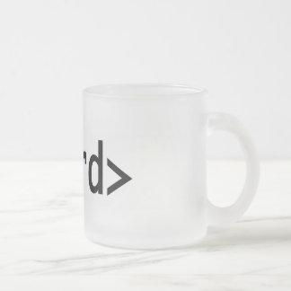 Nerd1 Mugs