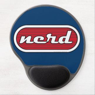 Nerd 1 Mousepad Gel Mousepads