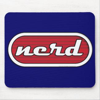 Nerd 2 Mousepad