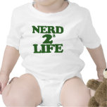 Nerd 4 Life Tshirt