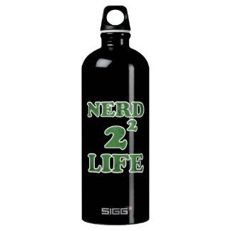 Nerd 4 Life Water Bottle