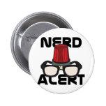 Nerd Alert! Buttons