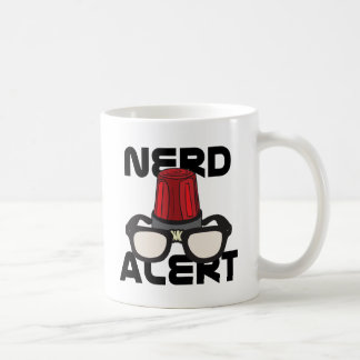Nerd Alert! Mugs