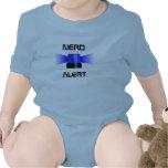 Nerd Alert T Shirts