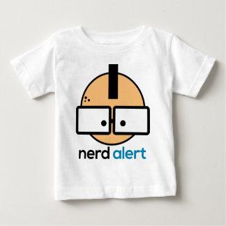 Nerd Alert Tee Shirt