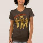 NERD ALERT!!! (weapons) Tee Shirt