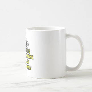 Nerd Assume I Am Never Wrong Coffee Mug