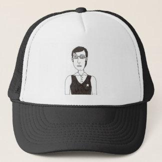 Nerd Boy the First Trucker Hat