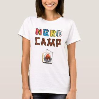 Nerd Camp Women's T-shirt