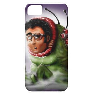 Nerd Food iPhone 5 Cases