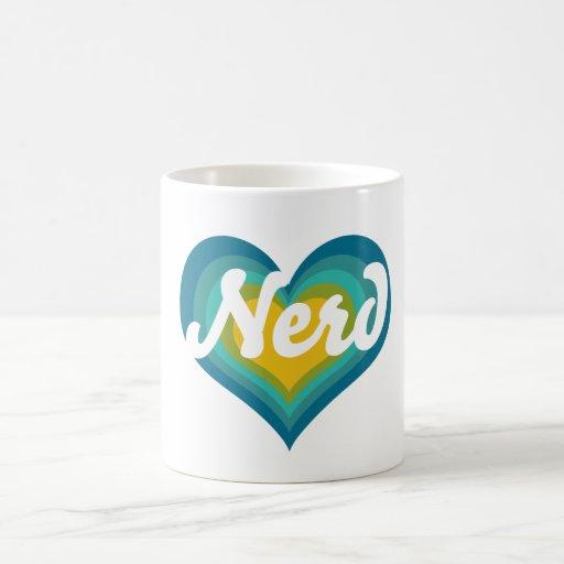 Nerd Girl Mug