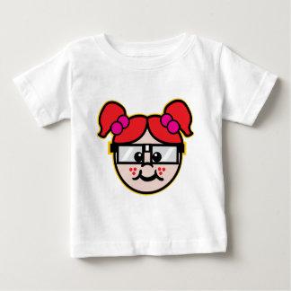 Nerd Girl Shirt